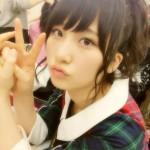 高橋朱里 | AKB48【アイドル大図鑑No.387高橋朱里】