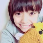 内藤るな   ロッカジャポニカ【アイドル大図鑑No.421内藤るな】