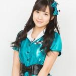 稲場愛香 | カントリー・ガールズ【アイドル大図鑑No.503稲場愛香】