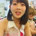 中西香菜 | アンジュルム【アイドル大図鑑No.478中西香菜】