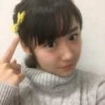 野中美希 | モーニング娘。'16【アイドル大図鑑No.472野中美希】