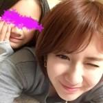 岡井千聖 | ℃-ute【アイドル大図鑑No.510岡井千聖】