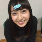 植村あかり | Juice=Juice【アイドル大図鑑No.485植村あかり 】