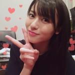 矢島舞美 | ℃-ute【アイドル大図鑑No.509矢島舞美】