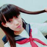 村星りじゅ | 桜エビ~ず【アイドル大図鑑No.558村星りじゅ】