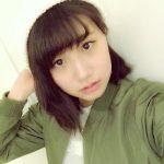 南口奈々(みなみぐちなな) | GEM【アイドル大図鑑No.586南口奈々】