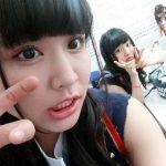 永井日菜 | Cheeky Parade【アイドル大図鑑No.575永井日菜】