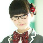 吉田爽葉香 | さくら学院【アイドル大図鑑No.640吉田爽葉香】