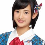 歌田初夏 | AKB48チーム8、愛知【アイドル大図鑑No.643歌田初夏】