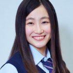 潮紗理菜 | けやき坂46【アイドル大図鑑No.697潮紗理菜】