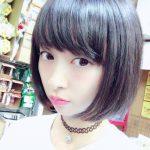 三嵜みさと | drop【アイドル大図鑑No.748三嵜みさと】