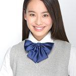 白鳥羽純 | X21【アイドル大図鑑No.780白鳥羽純】