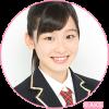 浅井七海 | AKB48【アイドル大図鑑No.806浅井七海】