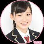 浅井七海   AKB48【アイドル大図鑑No.806浅井七海】