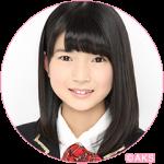 播磨七海 | AKB48【アイドル大図鑑No.817播磨七海】