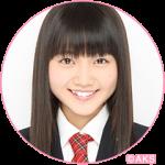 稲垣香織 | AKB48【アイドル大図鑑No.807稲垣香織】