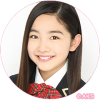 道枝咲 | AKB48【アイドル大図鑑No.820道枝咲】