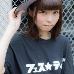 桃原ひよ | FES☆TIVE【アイドル大図鑑No.792桃原ひよ】