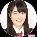 武藤小麟 | AKB48【アイドル大図鑑No.821武藤小麟】