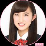 長友彩海 | AKB48【アイドル大図鑑No.815長友彩海】