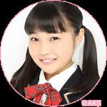 佐藤美波 | AKB48【アイドル大図鑑No.810佐藤美波】