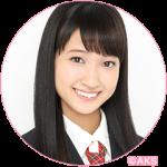 庄司なぎさ | AKB48【アイドル大図鑑No.811庄司なぎさ】