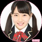 山根涼羽 | AKB48【アイドル大図鑑No.824山根涼羽】