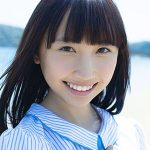 薮下楓 | STU48【アイドル大図鑑No.914薮下楓】