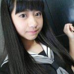 宇敷陽南(うしきひな) | Fullfull☆Pocket【アイドル大図鑑No.932宇敷陽南】