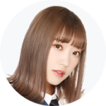 相澤瑠香 | Good Tears[ラストアイドル]【アイドル大図鑑No.981相澤瑠香】